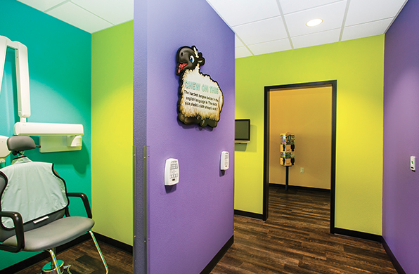 colorful-dental-office