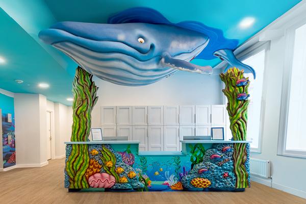 dental-office-color-design-blue