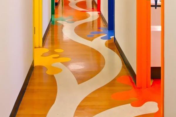 floor-wayfinding