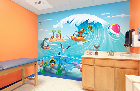 orange-underwater-exam-room